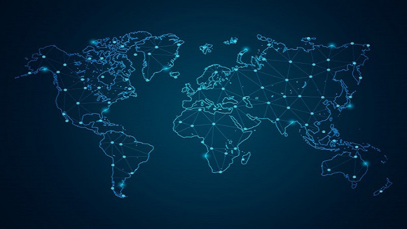 Làm thế nào để doanh nghiệp 4.0 số hóa bản đồ?