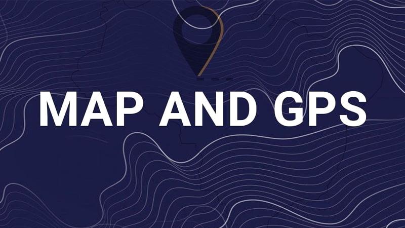 Phân biệt giữa công nghệ GIS và GPS