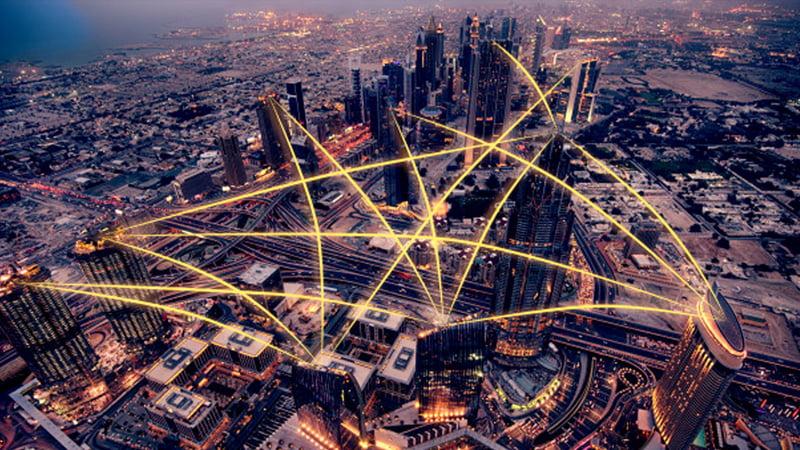 GIS ứng dụng trong lĩnh vực Viễn thông