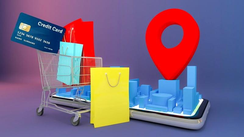 Quản lý chuỗi cung ứng ngành bán lẻ