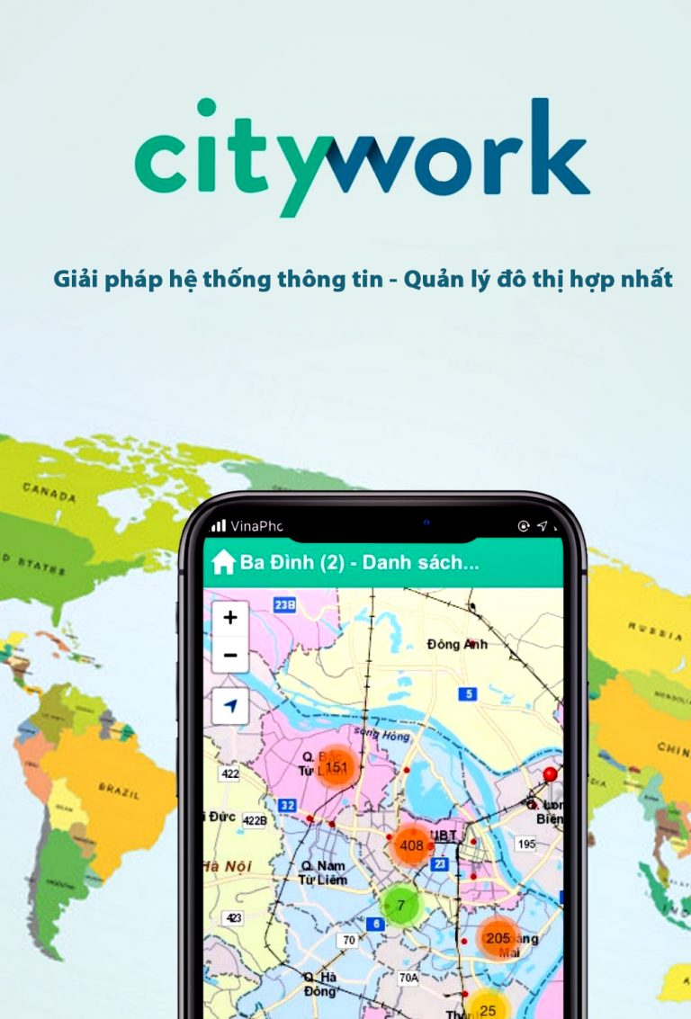 Showcase-citywork