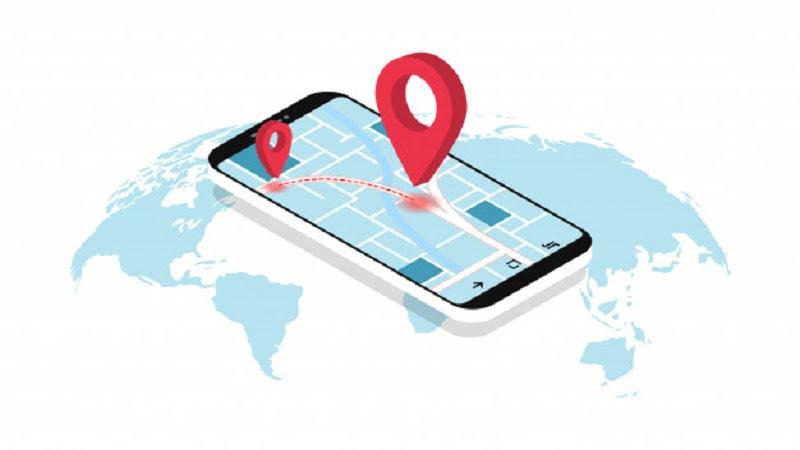 Cải thiện quan hệ khách hàng bằng các dữ liệu về vị trí