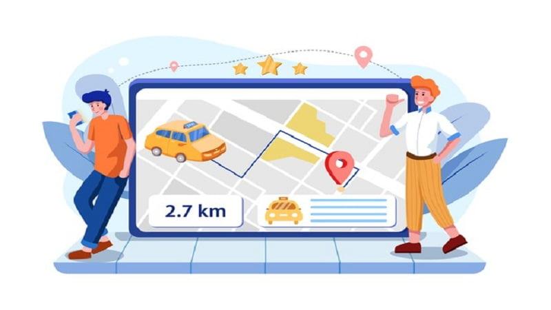 Hệ thống thông tin địa lý được ứng dụng trong rất nhiều lĩnh vực khác nhau