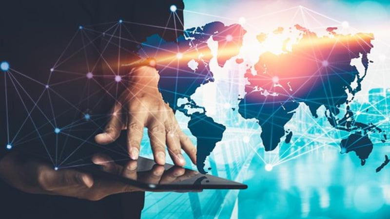 Phần mềm công nghệ GIS được sử dụng cho mục đích gì?