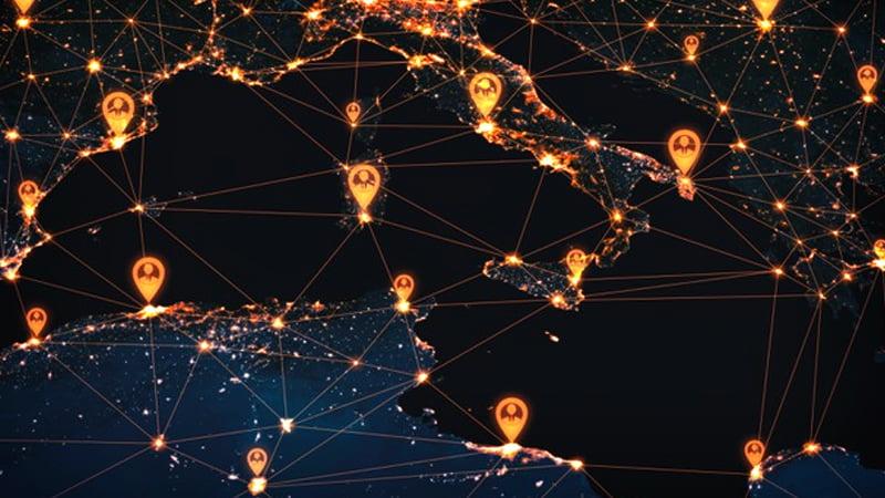 GIS Software: Tổng quan kiến thức về phần mềm GIS bạn nên biết