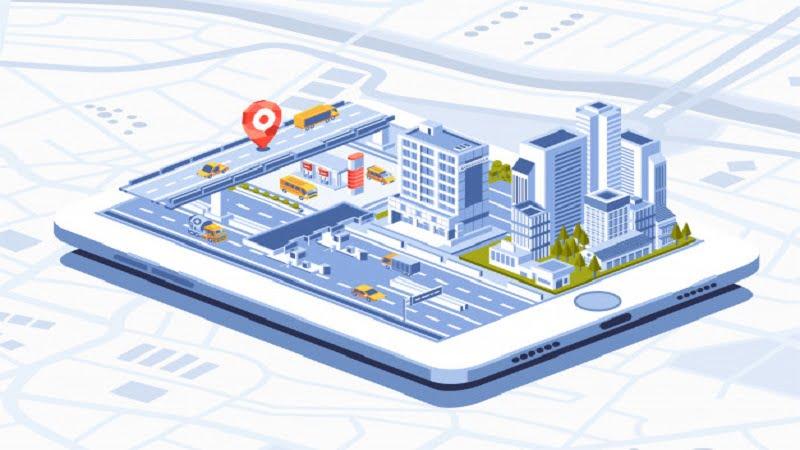 Công nghệ bản đồ số giải quyết các vấn đề trong ngành bán lẻ như thế nào?