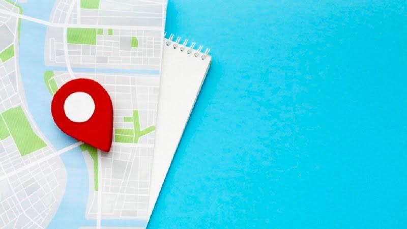GIS được ứng dụng phổ biến trong doanh nghiệp và cuộc sống