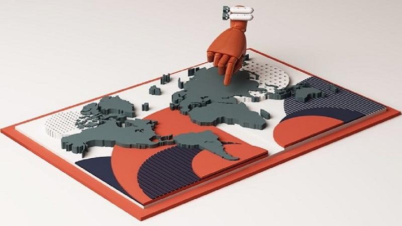 Ứng dụng GIS trong rất nhiều lĩnh vực khác nhau