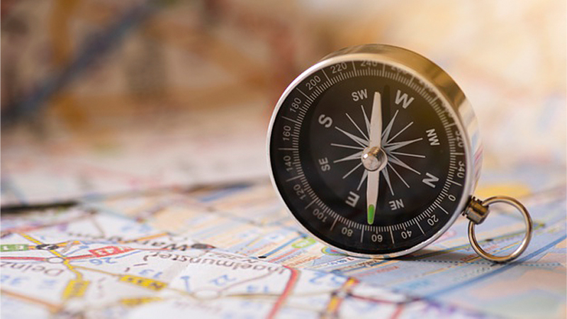 Bản đồ Địa lý Thế giới và những điều cần biết