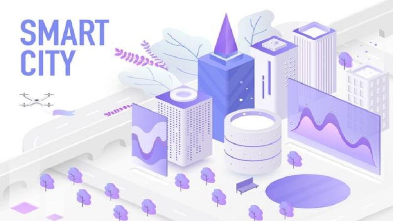 Khái niệm cơ bản về Smart City