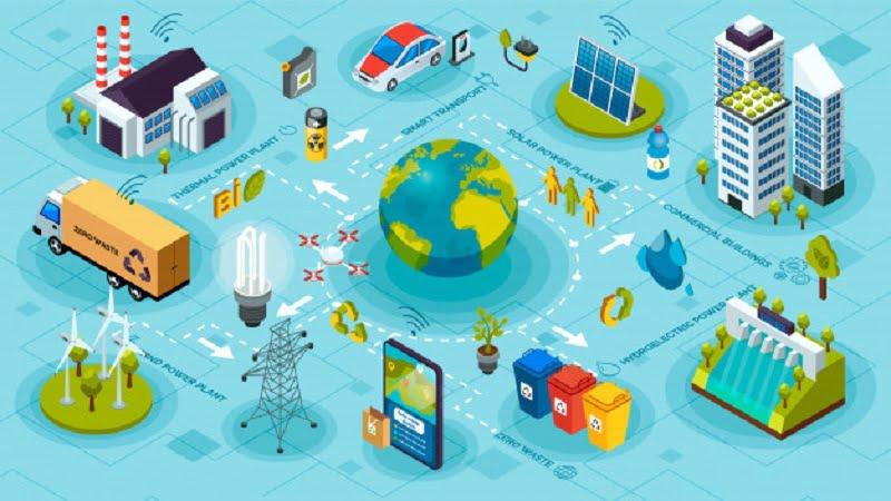 Đâu là cơ hội và thách thức để hướng tới Smart City trong tương lai?