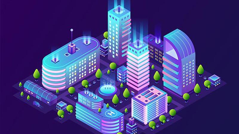 Giải pháp cung cấp thông tin bất động sản trên bản đồ số