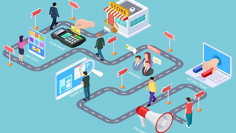 Giải pháp Quản lý nhà phân phối bằng bản đồ (quản lý cửa hàng, đại lý, điểm bán, đối tác,…)
