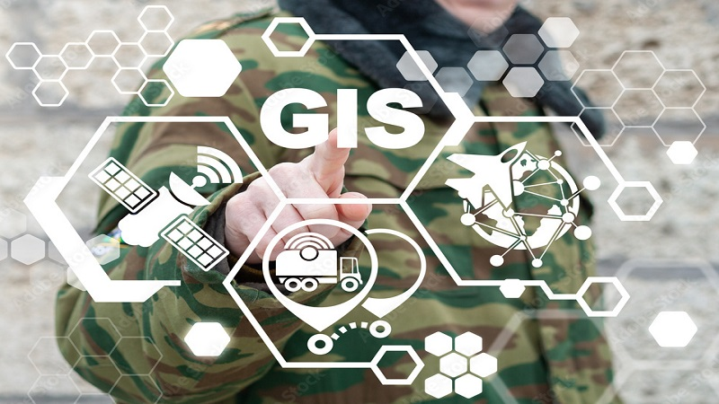 Tầm quan trọng của GIS trong ngành quảng cáo tiếp thị
