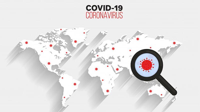 Nghiên cứu dữ liệu quan trọng trong bản đồ vùng dịch Covid-19 từ NASA