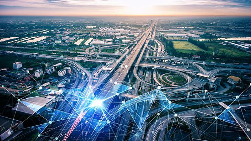 Ứng dụng tuyệt vời của GIS trong hoạt động quản lý đô thị