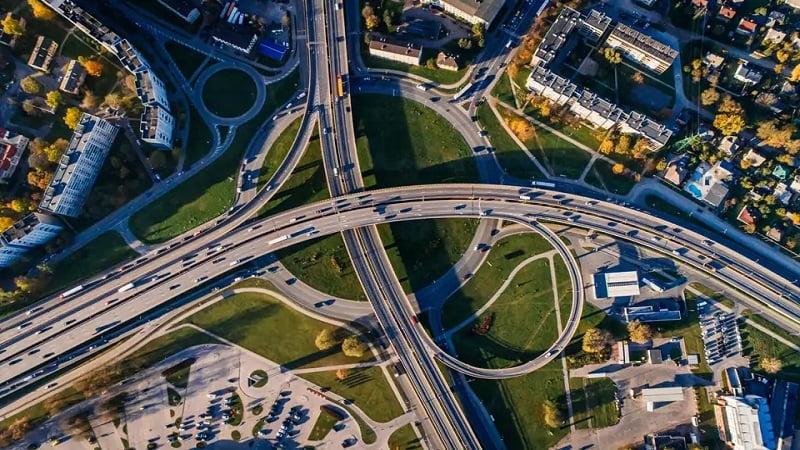 Tái quy hoạch đô thị