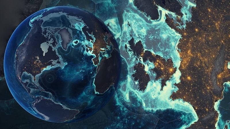 Hiệu quả của ứng dụng GIS trong quản lý môi trường