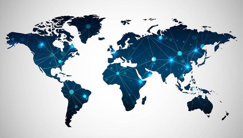 Hệ thống GIS là gì Top 5 lợi ích của hệ thống GIS