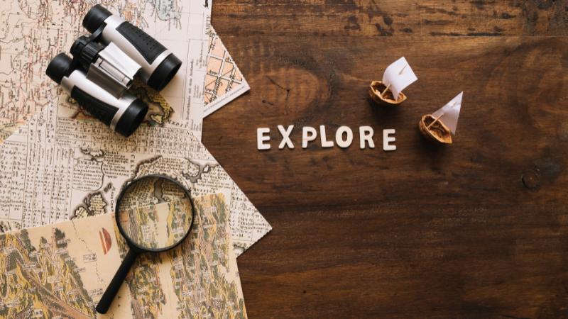 Bản đồ trong nhà là gì? Hướng dẫn người dùng trải nghiệm tối đa công dụng của Indoor Map
