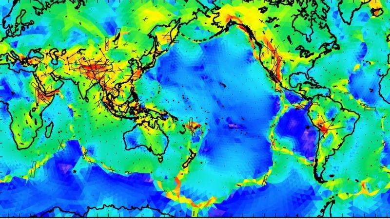 Quan trắc môi trường và vai trò không thể thiếu của GIS