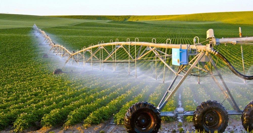 công nghệ 4.0 trong nông nghiệp